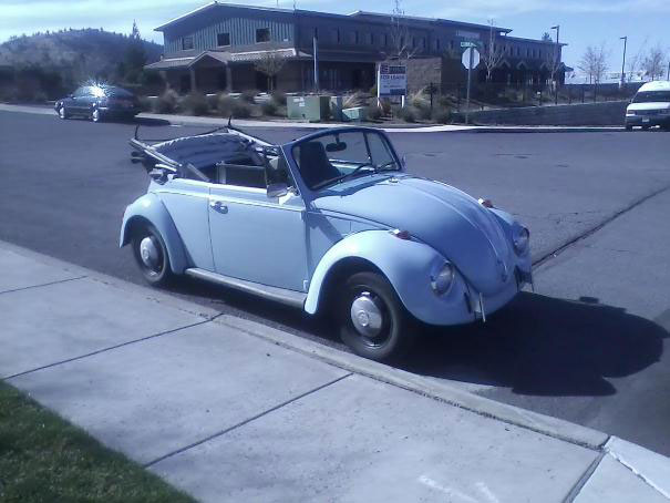 1968 Vw Beetle Convertible For Sale Volkswagen Bug For Sale
